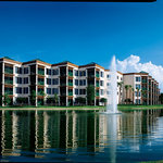 Photo of Marriott's Imperial Palms Villas Orlando