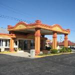 Billede af Americas Best Value Inn & Suites Williamstown