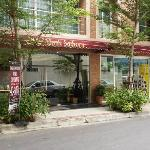 Mirth Sathorn Hotel Foto