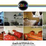 Hostal Color resmi