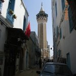 Mosque Sidi Youssef