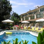Holiday Apartments Ses Dalies