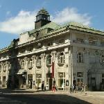 Museum of Modern Art in Olomouc