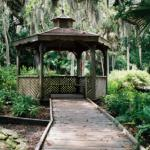  Gazebo To Relax And Enjoy The Scenery