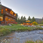 The Lodge at Two Rivers Foto
