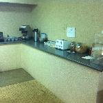 Americas Best Value Inn Jonesboro Foto