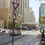 Foto Holiday Inn Dubai - Al Barsha