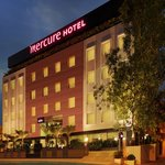 ‪Mercure Hyderabad Abids‬