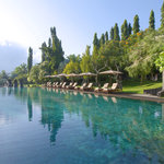 ‪The Chedi Club Tanah Gajah a GHM Hotel‬