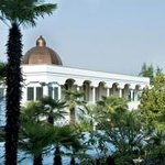 Hotel Terme Metropole Abano Terme