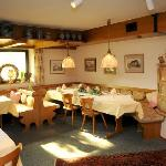 Photo de Hotel Restaurant Spessartstuben