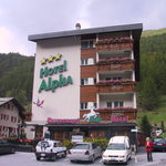 Hotel Alpha