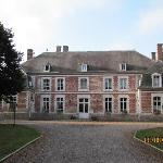 Photo de Chateau du Broutel
