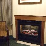 River Road Fireside Hotel resmi