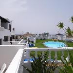 Foto di Columbus Apartments Lanzarote