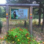 Foto van Black Bear Bed & Breakfast