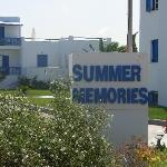 Foto de Summer Memories Studios & Apartments
