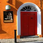 Φωτογραφία: Cashel Town Bed and Breakfast