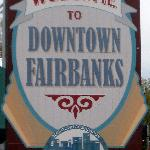 Fairbanks!