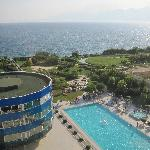 Photo de The Marmara Antalya