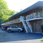South Shore Inn Foto