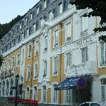 Hotel Aguas do Geres Foto
