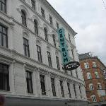 Photo de Zleep Hotel Centrum