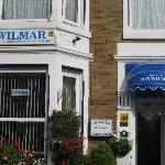  The Wilmar frontage ...