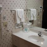 Comfort Suites Madison West resmi
