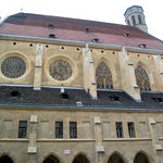 Church of the Minorites (Minoritenkirche)