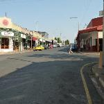 Main street of Melville