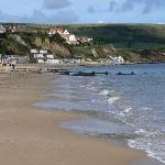 Foto de The Swanage Haven