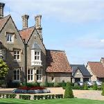 The Coach House Boutique Bed and Breakfast