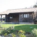 Φωτογραφία: Bungalows at Ericeira Camping