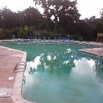 Foto de Columbia Lakes Resort and Country Club
