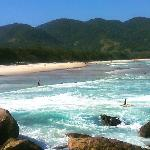  praia de lopes mendes