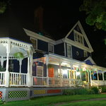 Wickwire House Bed &amp; Breakfast