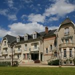 Hotel Le Parc - Sologne