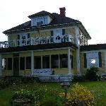 Foto de Serendipity Bed & Breakfast Inn