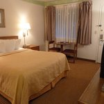 Φωτογραφία: Fairbridge Inn & Suites
