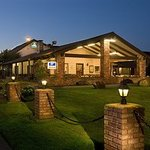 BEST WESTERN PLUS Garden Inn