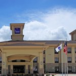 Sleep Inn &amp; Suites Intercontinental Airport East