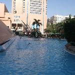 Foto di Staybridge Suites Cairo-Citystars