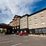 Photo de BEST WESTERN PLUS The Inn at St. Albert
