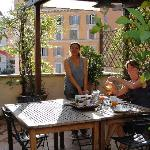 Bilde fra Annaluce Bed and Breakfast