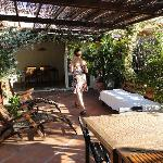 Foto de Annaluce Bed and Breakfast
