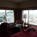 Φωτογραφία: Holiday Inn San Francisco Golden Gateway