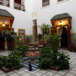Riad Dalia