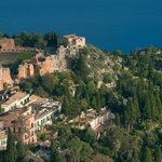 Grand Hotel Timeo by Orient-Express