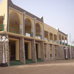Emir&#39;s Palace